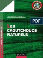 Les Caoutchoucs Naturels