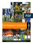 UEFA Study Group Report Netherlands 2010