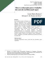 Artigo Gripe Espanhola-curitiba