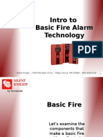 Intro to Basic Fire Alarm Technology.ppt