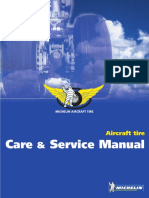 Michelin Care and Service Manual