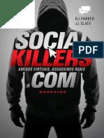 Social Killers - RJ Parker
