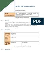 Time Adminstrator User Manual