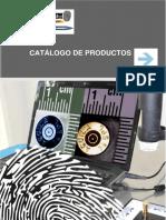 Catalogo ProCrimex