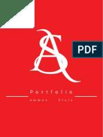 Portfolio-Ammon Stutz