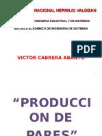 PRODUCCION DE PARES.ppt