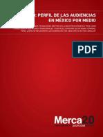 PerfilAudienciasMxicopromedio2015