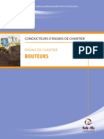 MECA-bouteurs for Web