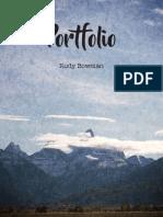 P9 Portfolio