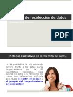 6. Métodos de recolección de datos-Técnicas proyetivas.pptx