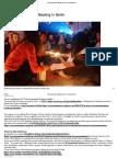 II Technoshamanism Meeting in Berlin – Tecnoxamanismo