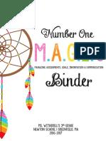 Magic Binders