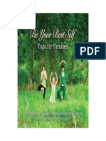 Be Your Best Self - Yoga for Families (2012)