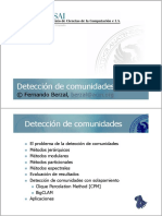 53 Graph Mining - Community Detection