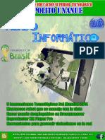 Revista Mundo Informático Vol. 16