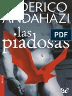 Las Piadosas - Federico Andahazi