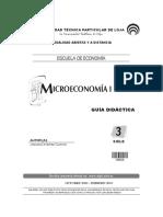 Manual de Micro