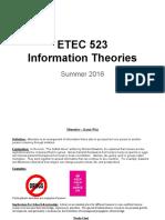 informationtheory