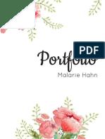 P9 Malarie Hahn Spread
