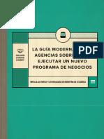 SPANISH Guia Programa Negocios