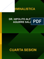 04 Cuarta Sesion - Balistica