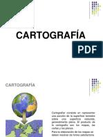 Clase 2 - Cartografía