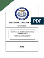 Manual de Doctrina de Adiestramiento en El Trabajo