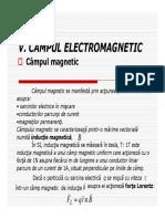 Campul Electromagnetic