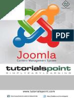 Joomla Tutorial
