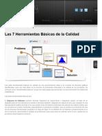 Las 7 Herramientas Básicas de La Calidad _ SPC Consulting Group