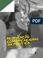 Reinvencao Comunicacional Da Politica REPOSITORIO
