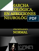 Marcha Patolog Ica
