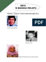 Info Bulan Bahasa