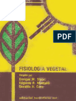 Fisiologia Vegetal Sivori y Otros