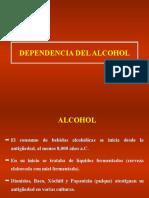 Dependencia Del Alcohol