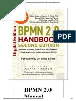 BPMN Handbook 2ªEdiçao
