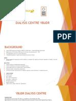 Open Dialysis Centre
