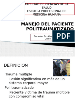 MANEJO DEL PACIENTE POLITRAUMATIZADO.pptx