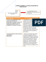 CASO INDUCCION Y CAPACITACION + PREGUNTAS CASO Y CAPITULO