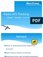 Radio GPS Tracking (1)