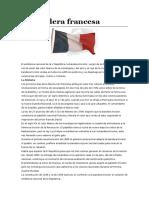 La Bandera Francesa