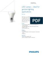Philips LEDlamps