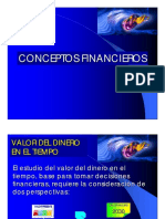 Bases de la Matematica Financiera