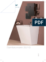 Sanitaryware Catalogue