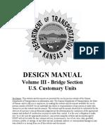 DOT of Kansas (KDOT) - Bridge Design Manual (2014).pdf