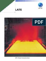 JFE Steel Specification