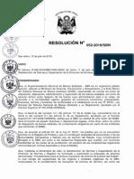 Nuevo procedimiento para la primera inscripción de dominio de predios del Estado