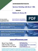 engineeringsystemsmodelingwithexcel_vba_coursesampler