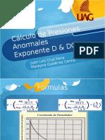 Exponente Dc
