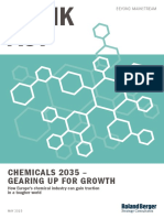 Roland Berger TAB Chemicals 2035 20150521